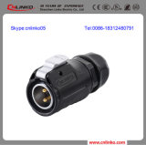 2 Pin Wire Connector para Calbe Extender