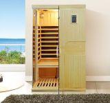 2016 Sauna infrarrojo lejano para 2 Persona-H2n