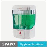 Автоматическая Видимый Жидкость Танк мыла батареей работы (V-410)