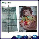 PVC網の旗の屋外の旗のメッシュ生地(1000X1000 18X9 270g)