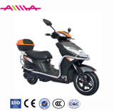 Aimaは販売のためのシリーズ電気オートバイ小型Eのオートバイを遊ばす