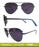 Form-Metallsonnenbrillen mit neuem Entwurf (93-A)