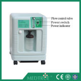 CE/ISO Apporved Hot Sale Medical Healthcare Mobile Electric 3L Oxygen Concentrator (MT05101001)