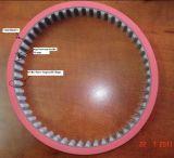 ゴム製物質的なVベルトのタイプゴム製タイミングベルト
