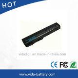 Qualité rechargeable 5200mAh de cellules de la batterie 6 d'ordinateur portatif de HP