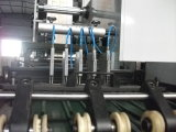 Máquina de impresión flexográfica 5 Color