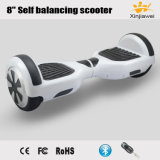 Nuevo uno mismo del diseño que balancea la batería de litio de la vespa del equilibrio eléctrico 2-Wheel