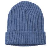 ジャカード織り方のアクリルのニットの帽子の中国の卸売