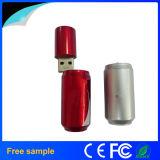 O presente relativo à promoção Cocola pode dar forma ao flash do USB do metal