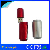Förderndes Geschenk Cocola kann Metall-USB-Blitz formen