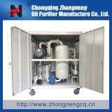 Single-fase de vácuo de isolamento Purificador de óleo