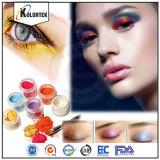 Het kosmetische Losse Pigment van het Mica voor Oogschaduw