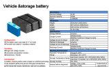 Batterie de la batterie au lithium LiFePO4 pour le stockage et le véhicule de l'énergie