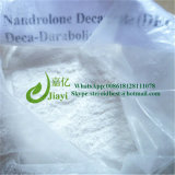 Nandrolone esteróide cru Decanoate do pó para o Bodybuilding