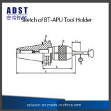 Держатель инструмента патрона для зажимания сверла Apu держателя инструмента патрона для зажимания сверла Bt30-Apu13-100