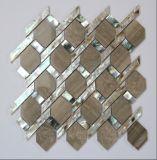 Mosaico de piedra mezclado del shell caliente de la venta