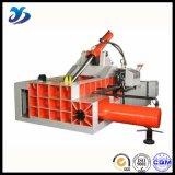 Hydraulische Metalballenpresse, Metallschnitzel-Ballenpreßmaschine