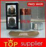 Las fibras de alto Calidad de la queratina del pelo de construcción para la pérdida del pelo engrosamiento de la UE Los más vendidos