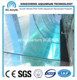 Prezzo sottomarino personalizzato di progetto del mondo dell'acquario acrilico libero