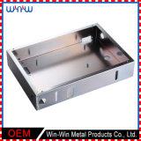 제조자 주문 스테인리스 금속 전기 소형 접속점 상자