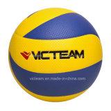 Voleibol suave de encargo de regla internacional
