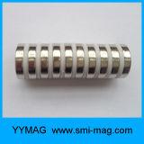 Mini aimant de néodyme d'aimant de bâton de la qualité D3X3mm N35