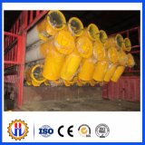 U-type de Transportband van de Schroef voor Concrete Mixer (de certificatie van ISO 9001)