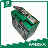 [إلكترونيك يندوستري] ورقة يغضّن أداة يعبّئ صندوق