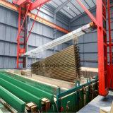 Промышленный алюминиевый профиль для производственной линии системы