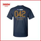 고품질은 2017년 축구 신참자를 위한 인쇄한 t-셔츠를 주문 설계한다