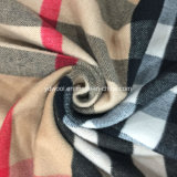 Burberry-Art-Check-Wolle-Gewebe-Oberes