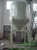 Alta velocidad horizontal de plástico máquina mezcladora