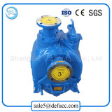 高い吸込揚程のディーゼル機関の下水の水ポンプ