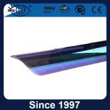 Film en verre solaire décoratif matériel de guichet d'animal familier pour la construction