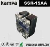 SSR-15AA 24-480VAC au relais semi-conducteur monophasé 90-280VAC