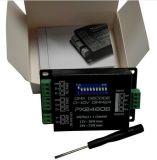 Controlemechanisme DMX512 0-10V 3A 1channel