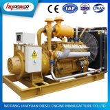 Prix usine de pouvoir de générateur de Sdec Shangchai de 50kw à 500kw