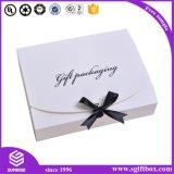 Профессиональный поставщик обеспечивает коробку подарка свободно образца упаковывая