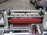 Laminoir de feuilles de feuille métallique de papier d'aluminium avec la machine de déroulement