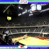 Visualización de LED de la visualización/del perímetro de LED de los deportes (pantalla del estadio P16)
