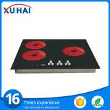 熱い販売12V電池式の誘導の炊事道具