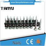 Injetor concreto pneumático do Nailer