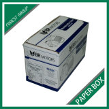 Коробка Fp600129 выполненного на заказ цвета упаковывая