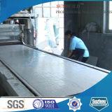 非アスベストスによって着色されるカルシウムケイ酸塩のボード(ISO9001)