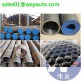 Tubo de acero del cilindro hidráulico del acero de aleación para la máquina hidráulica
