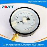 Calibres de pressão da elevada precisão do uso da calibração