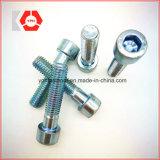 탄소 강철 DIN 6912 Gr8.8 육각형 소켓 컵 헤드 나사