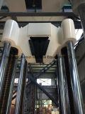 Máquina de prueba serva electrohidráulica de Unversal del alambre del hilo del control de ordenador (GWE-600)