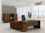 Mobília de escritório moderna chinesa moderna da mesa de escritório executivo (HF-FD1613)