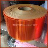 무료 샘플! 100% 새로운 엄밀한 PVC 필름 은 PVC 필름